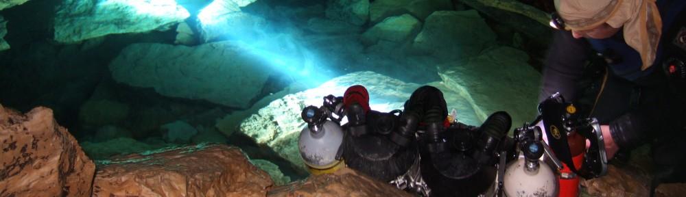 swiss-cave-diver